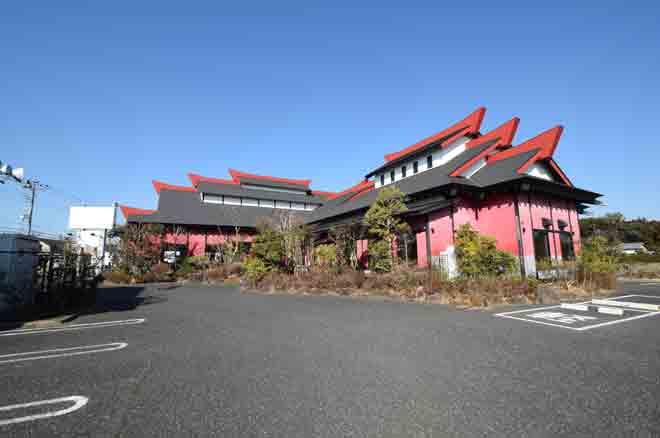 銚子市親田町店舗・倉庫・居宅