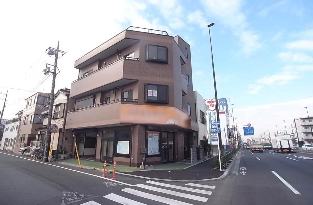 大網白里市永田倉庫