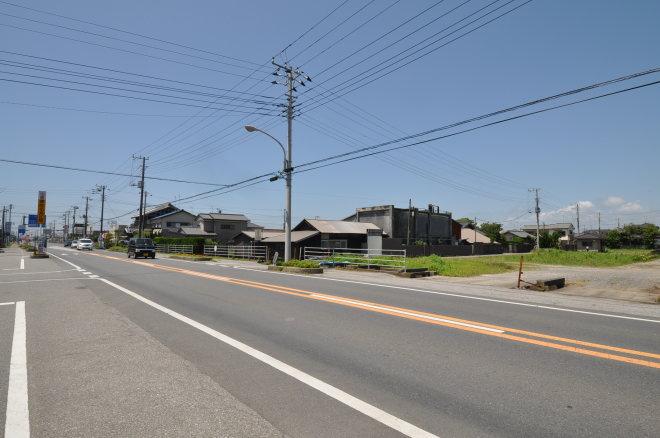銚子市清川町事務所・居宅